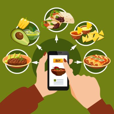 Cloud Kitchens Lead The Way In Food Delivery Industry