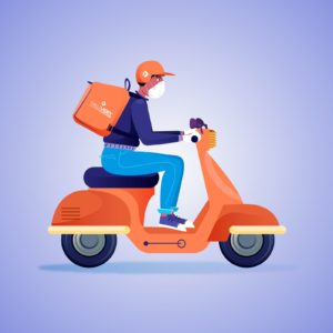 Food Delivery Industry