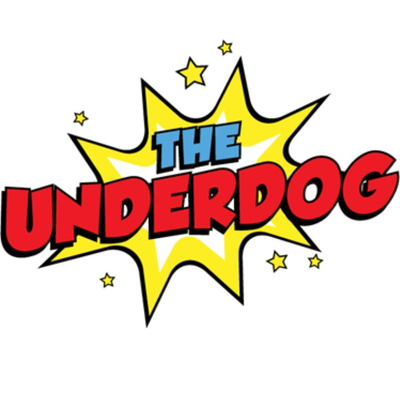 The Underdog bySWHK