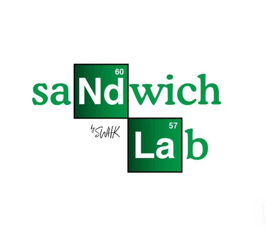 Sandwich Lab by Sweetheart Kitchen